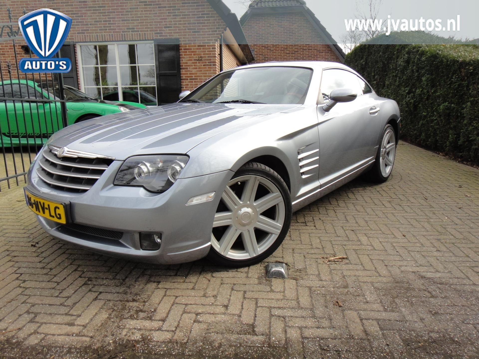 Chrysler Crossfire occasion - JV Auto's