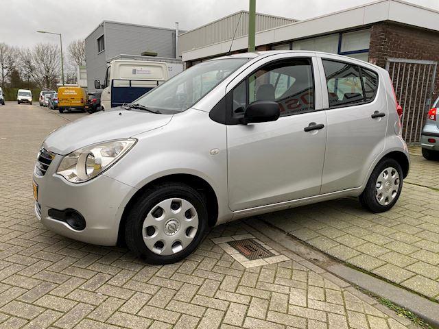 Opel Agila 1.0 Essentia