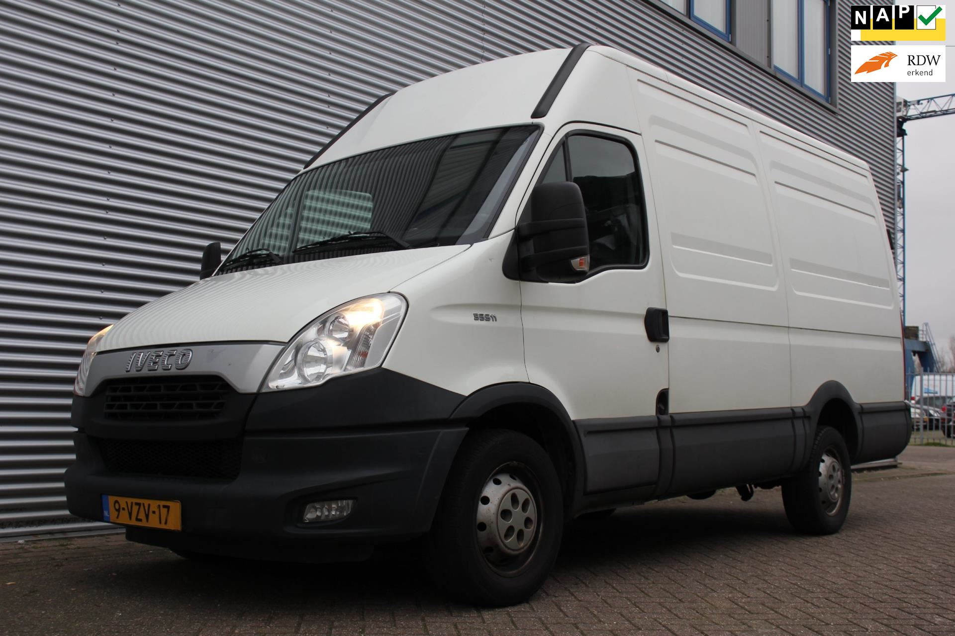 Iveco Daily occasion - MGD Auto's