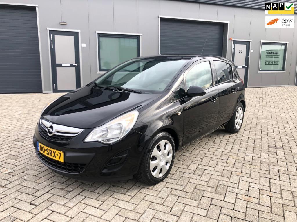 Opel Corsa occasion - MG Autobedrijf