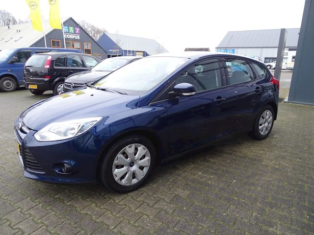 Ford Focus 1.6 TI-VCT Trend AUTOMAAT trekhaak