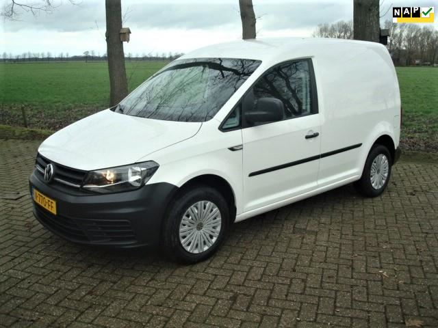 Volkswagen Caddy occasion - Auto Lowik
