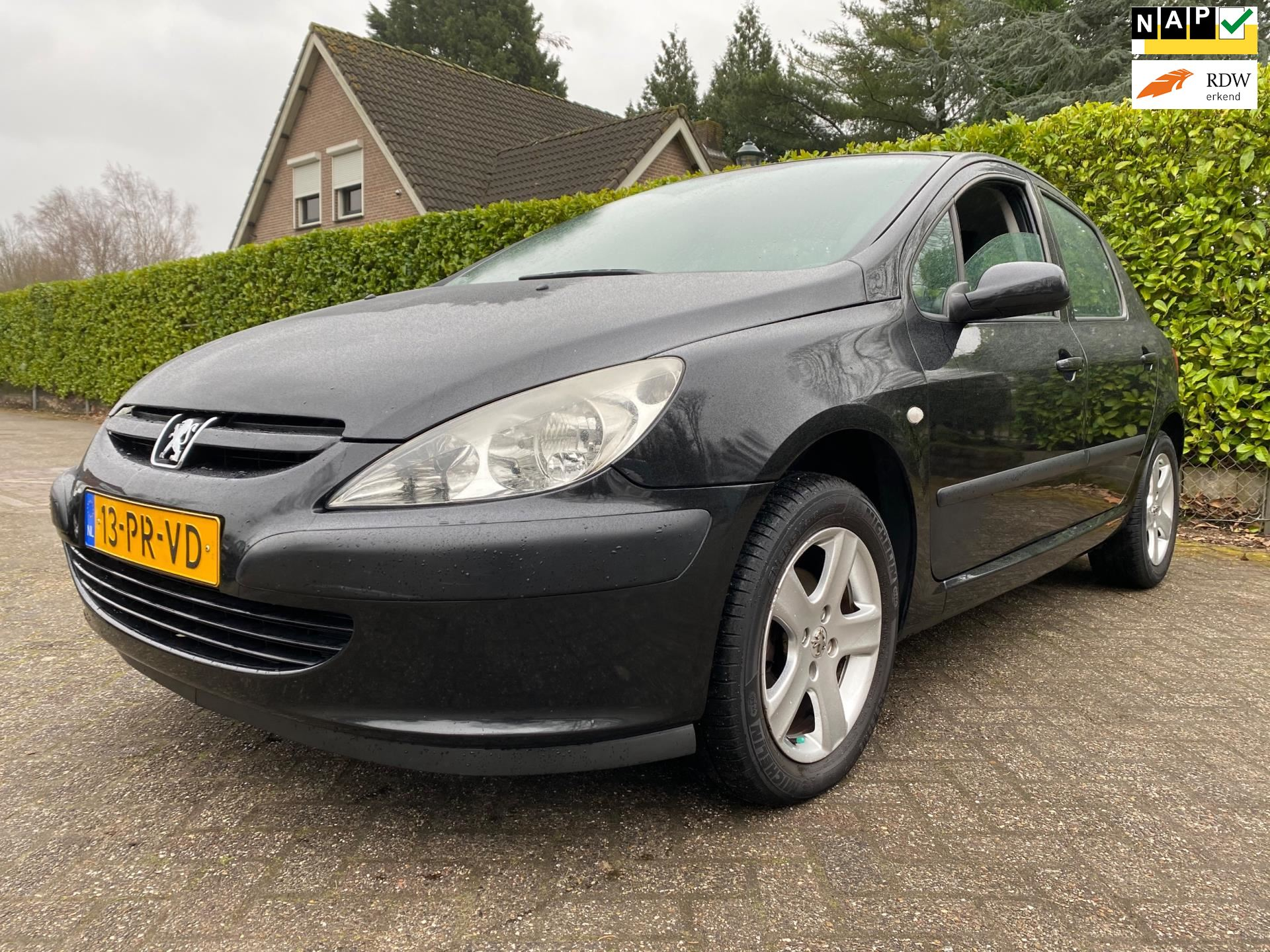 Peugeot 307 occasion - Autoforce