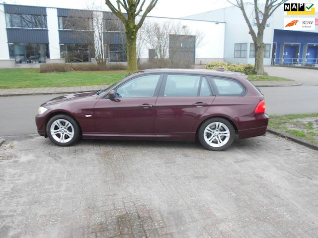 BMW 3-serie Touring occasion - AutoBoertien