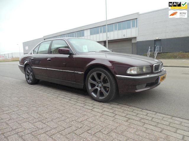 BMW 7-serie 730i