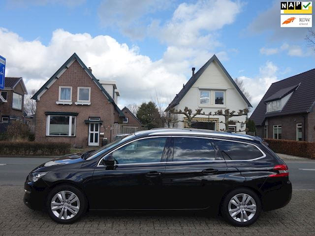 Peugeot 308 SW 1.6 BlueHDI Blue Lease Executive 155.000 km NAP.