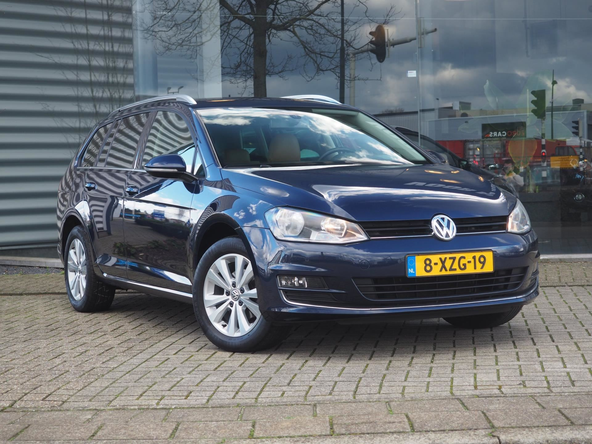 Volkswagen Golf Variant occasion - Car City Geldrop