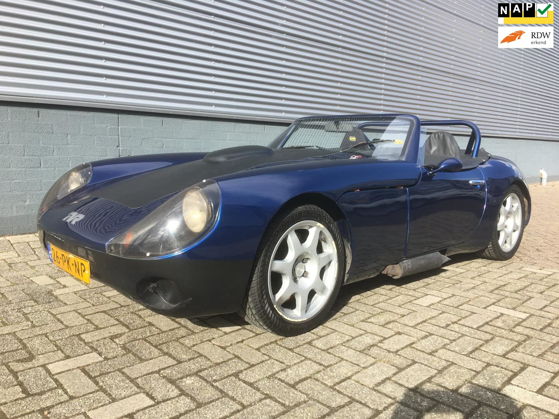 TVR TUSCAN occasion - Mulder Car Company