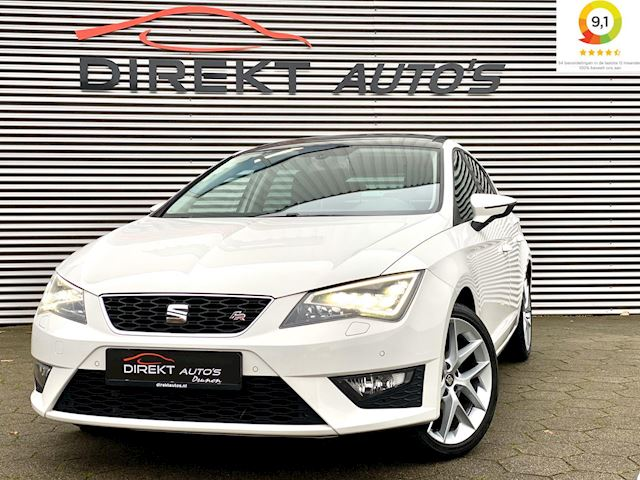 Seat Leon 1.8 TSI FR /Pano/Led/NAVI/SEATSOUND