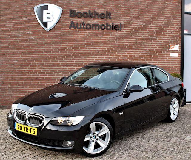 BMW 3-serie Coupé 325i High Ex. Topstaat, NL-auto met NAP, groot onderhoud gedaan.