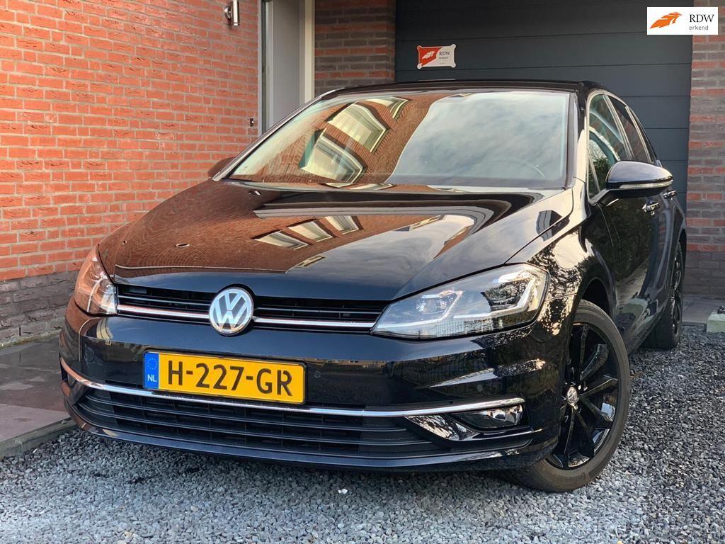Volkswagen Golf occasion - Gozde Auto's