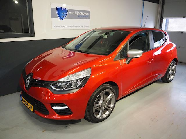 Renault Clio 0.9 TCe Eco2 Dynamique GT Line  R-link  Cruise