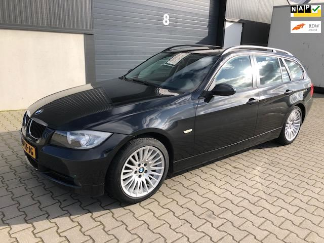 BMW 3-serie Touring occasion - Sunrise Automobielen