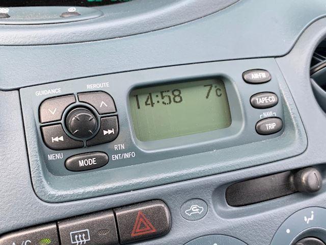 Toyota Yaris 1.0-16V VVT-i Sol AIRCO, NAP, NWE APK, RIJDT PRIMA
