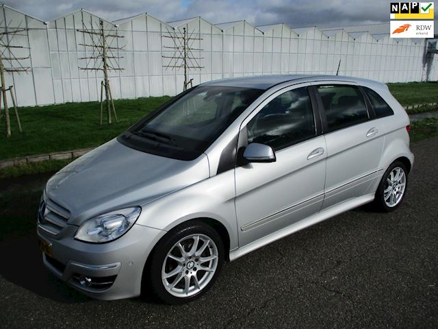 Mercedes-Benz B-klasse 160 Business Class Automaat