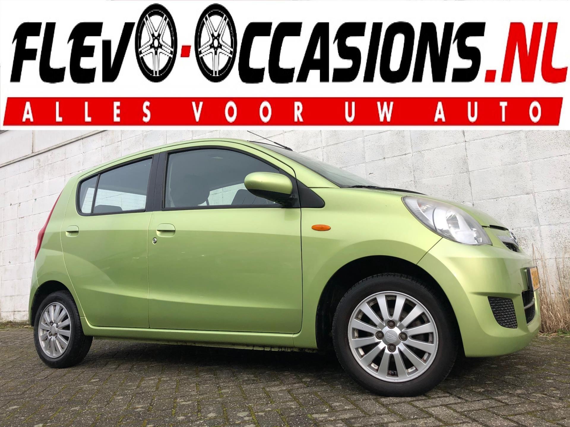 Daihatsu Cuore occasion - Flevo Occasions