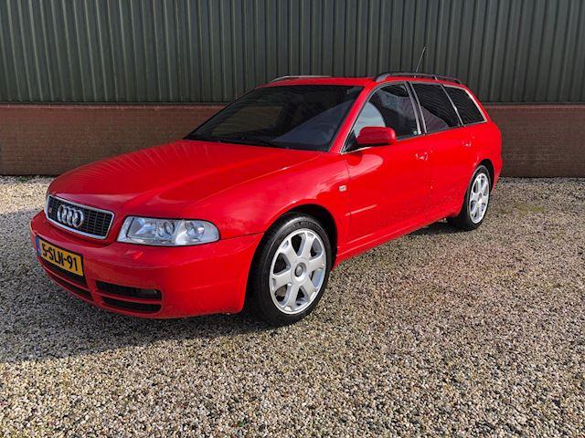 Audi A4 Avant occasion - AutoRais