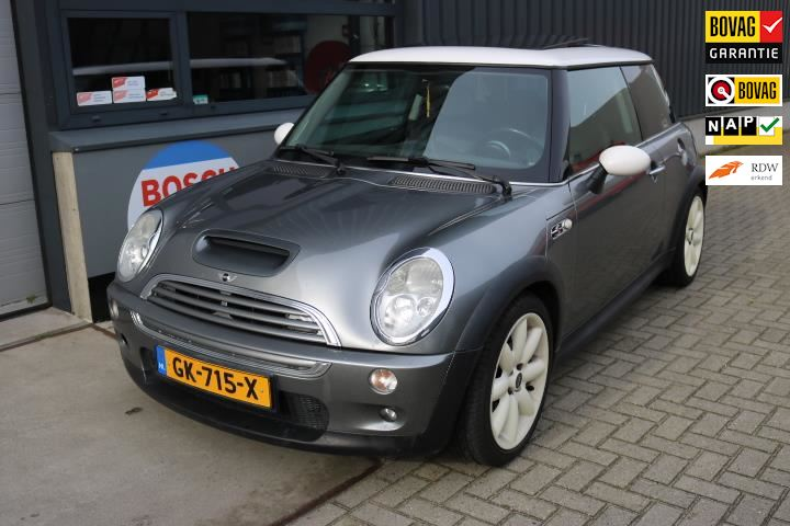 Mini Mini occasion - VDV Automotive BV