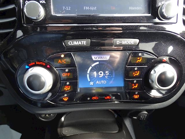 Nissan Juke 1.2 DIG-T S/S Connect Edition NAVI Achteruitrijcam