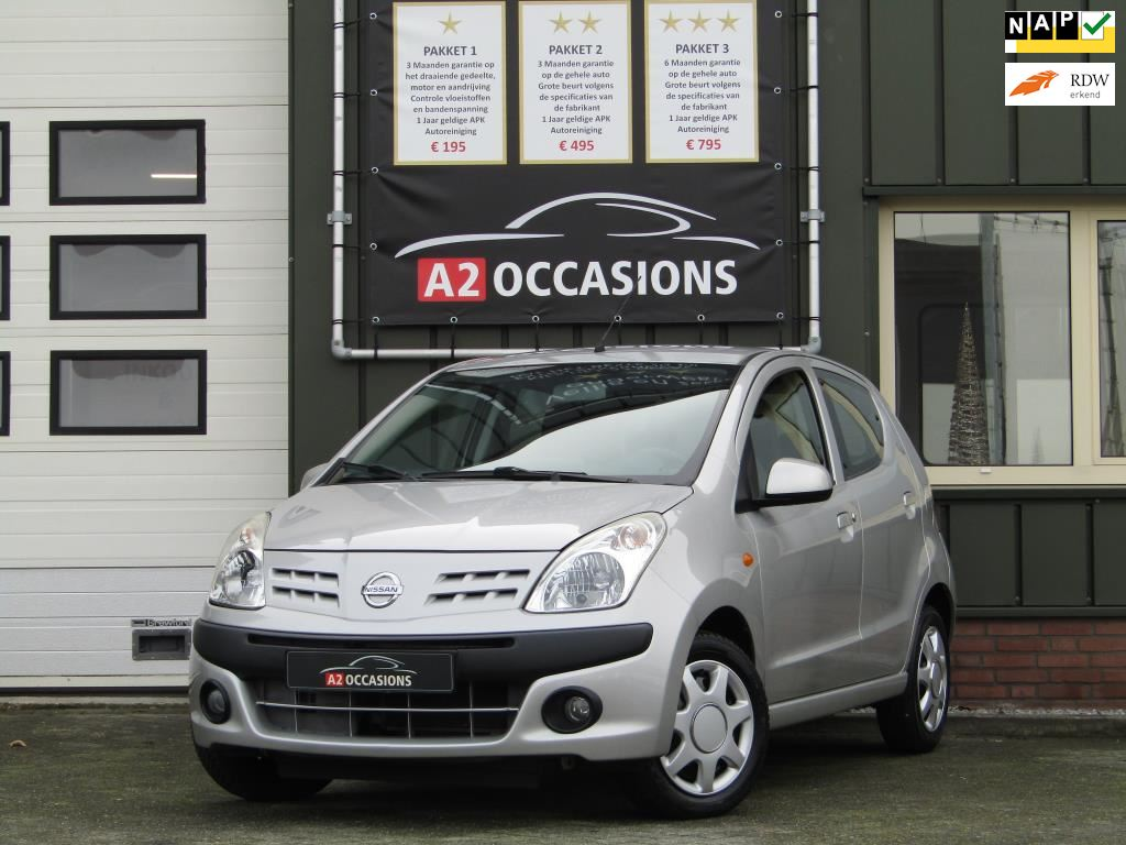 Nissan Pixo occasion - A2 Occasions