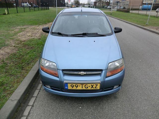 Chevrolet Kalos 1.2 Pure