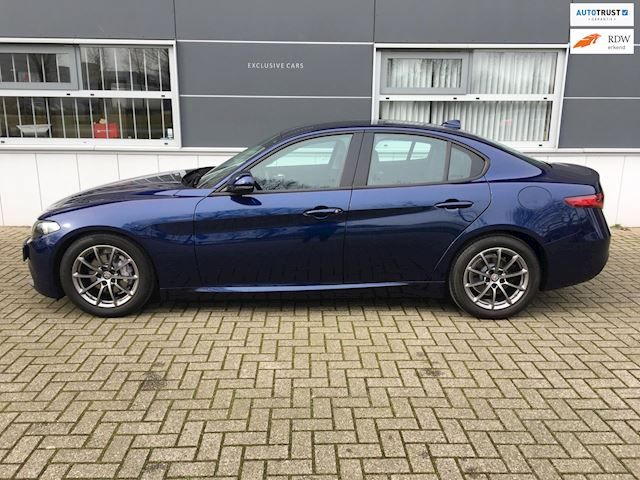 Alfa Romeo Giulia 2.2 Eco Business Super