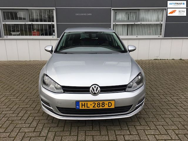 Volkswagen Golf 1.2 TSI Business Edition Connected