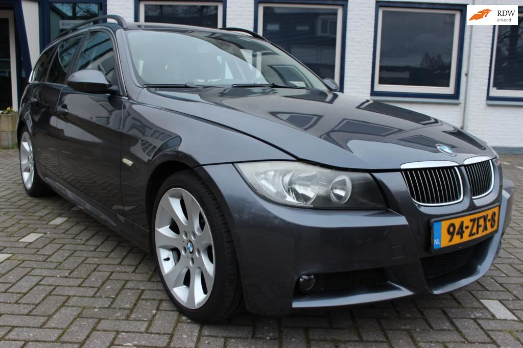 BMW 3-serie Touring occasion - BM Autoservice B.V.