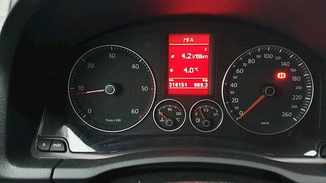 Volkswagen Golf Variant 1.9 TDI Comfortline BlueMotion