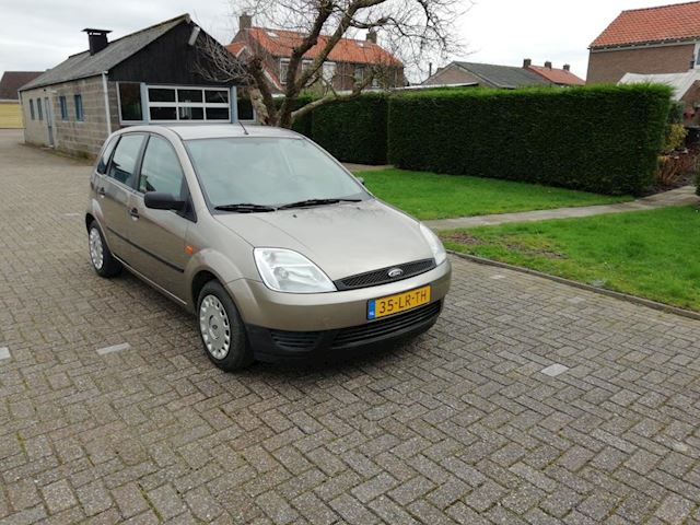 Ford Fiesta 1.3 Core