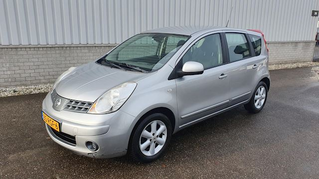 Nissan Note 1.4 Life Pack