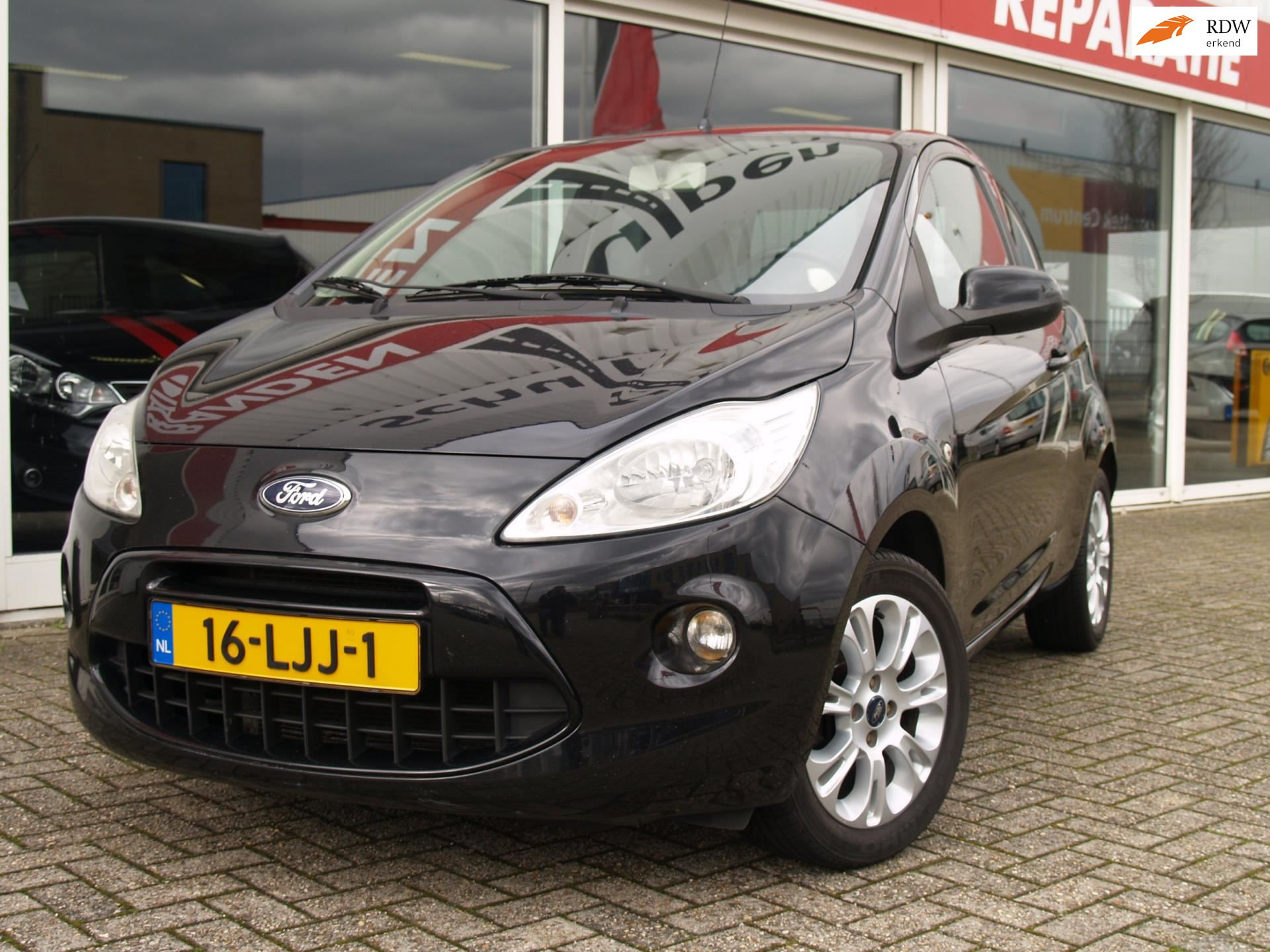Ford Ka occasion - Schulpen Autoservice