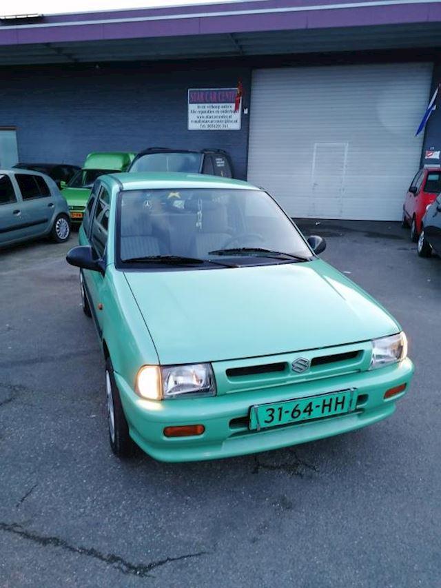 Suzuki Alto 1.0 Spirit