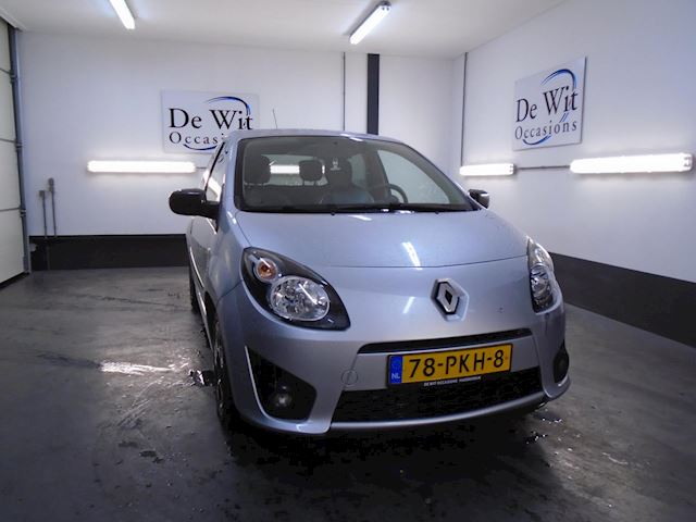 Renault Twingo 1.5 dCi Collection incl. AIRCO.!! NWE APK/GARANTIE !!