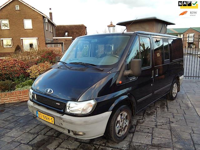 Ford TRANSIT 260S FD 125 MR 4,23 occasion - Autobedrijf Oudewater
