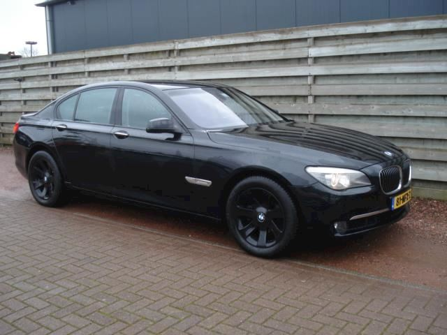BMW 7-serie 740i High Executive Individual