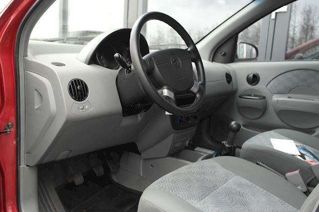 Chevrolet Kalos 1.2 Spirit # 29.880 KM NAP, NIEUWE APK ! #