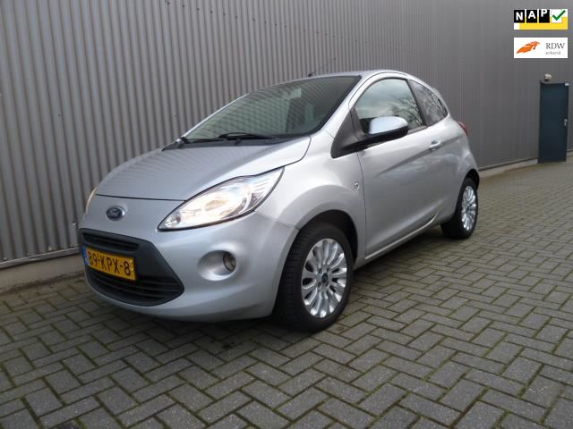 Ford Ka occasion - Auto040