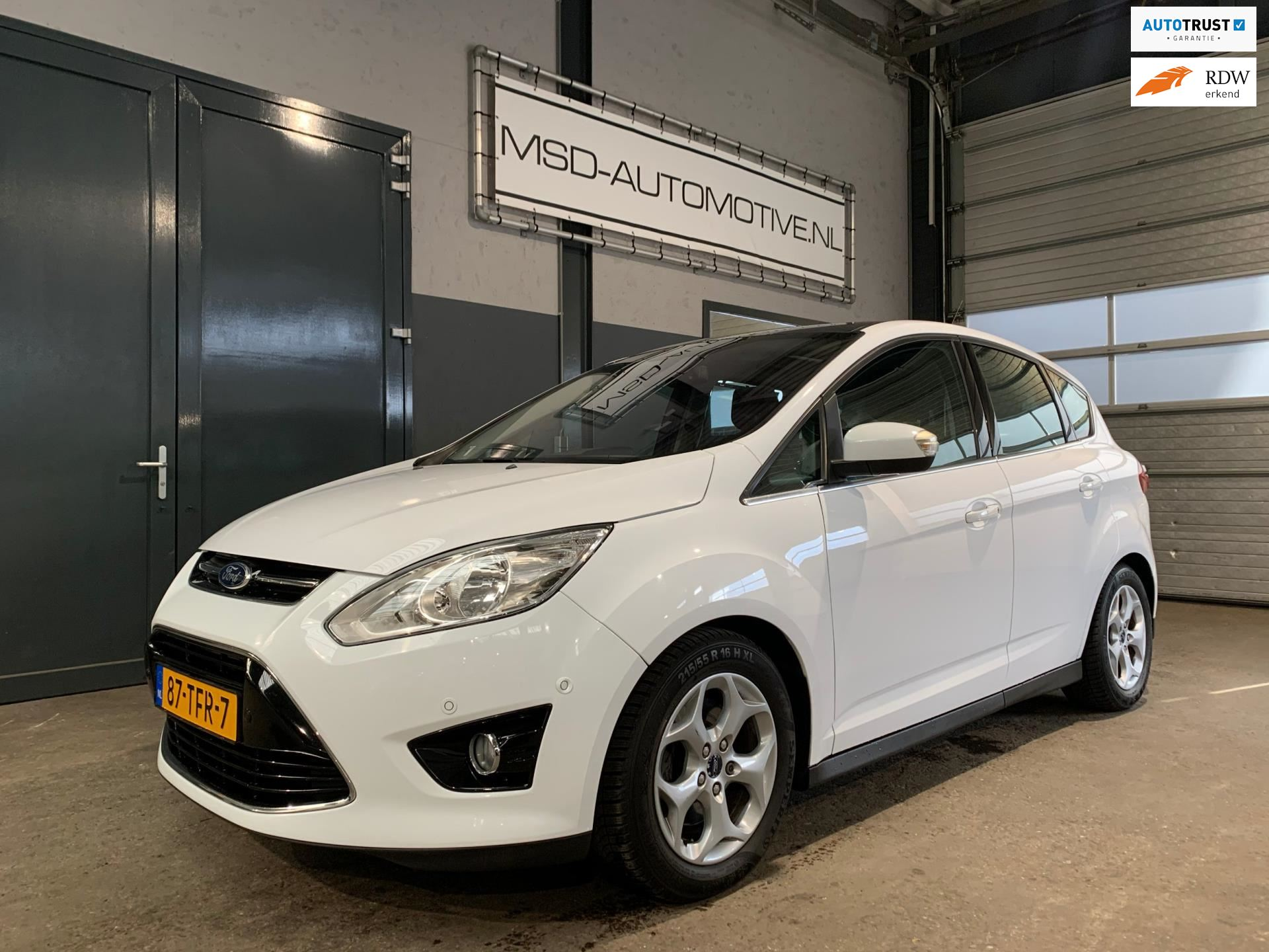 Ford C-Max occasion - MSD Automotive