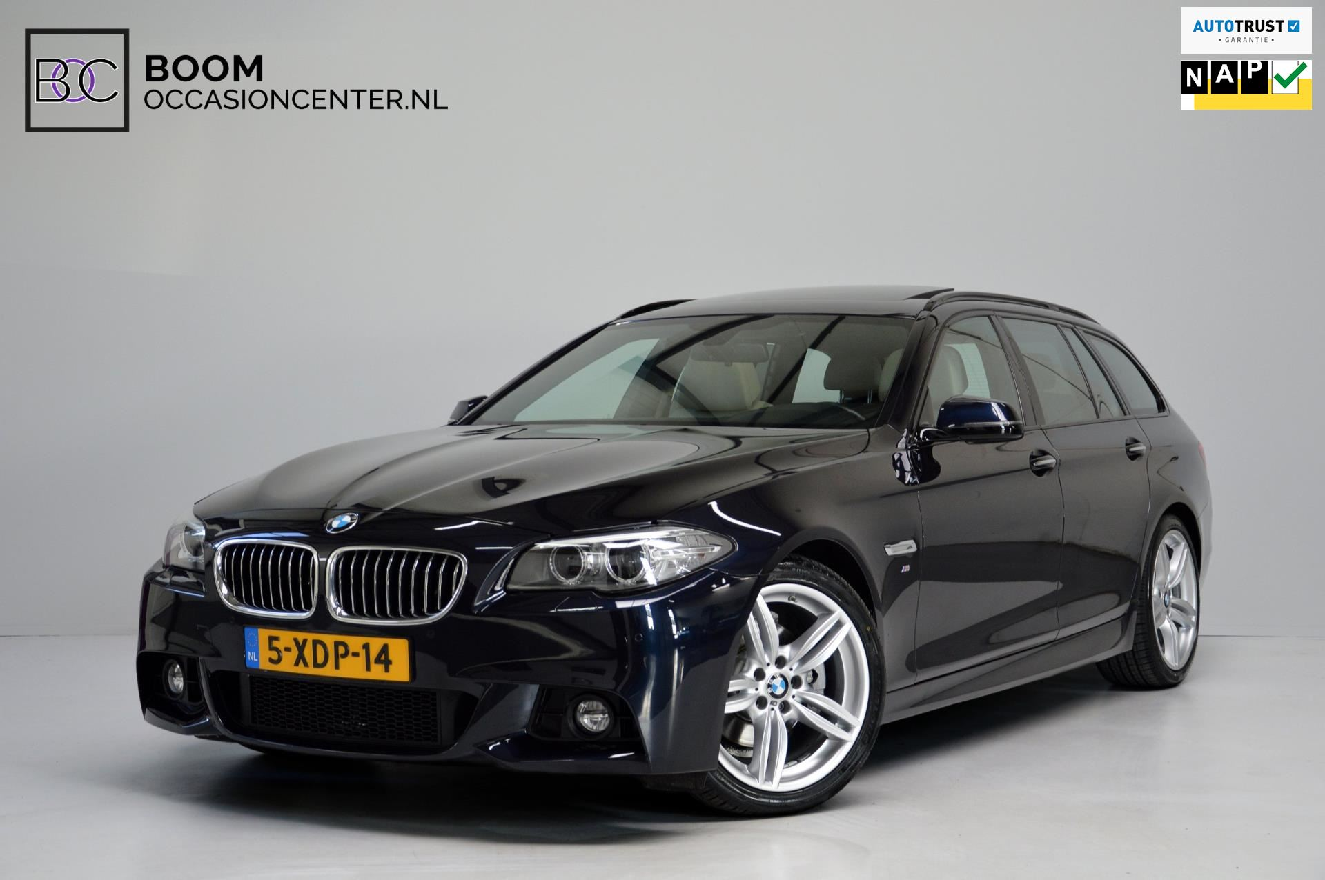 BMW 5-serie Touring occasion - BoomOccasionCenter.nl