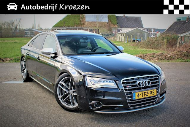 Audi A8 4.0 TFSI S8 quattro * 700 PK * Vol Opties *