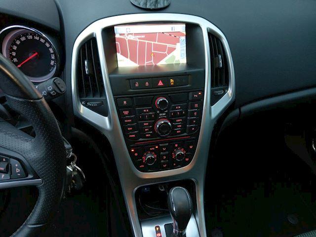 Opel Astra Sports Tourer 1.6 Sport LPG/G3, Automaat,Navi,ECC,PDC,Trekhaak,Inruil