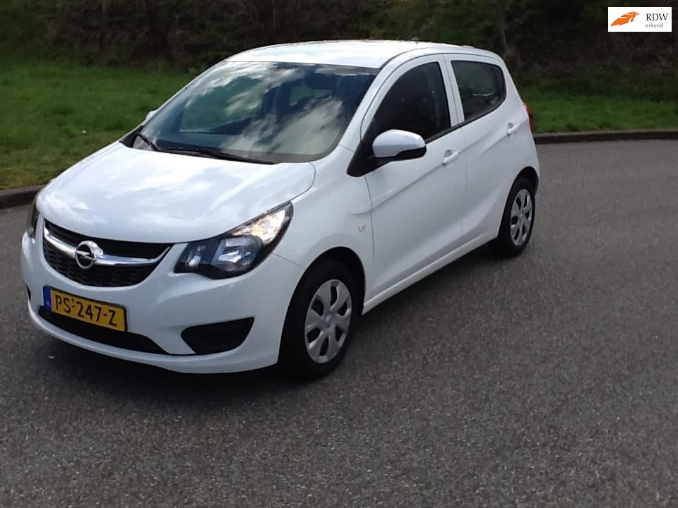 Opel KARL occasion - FY Auto's B.V.