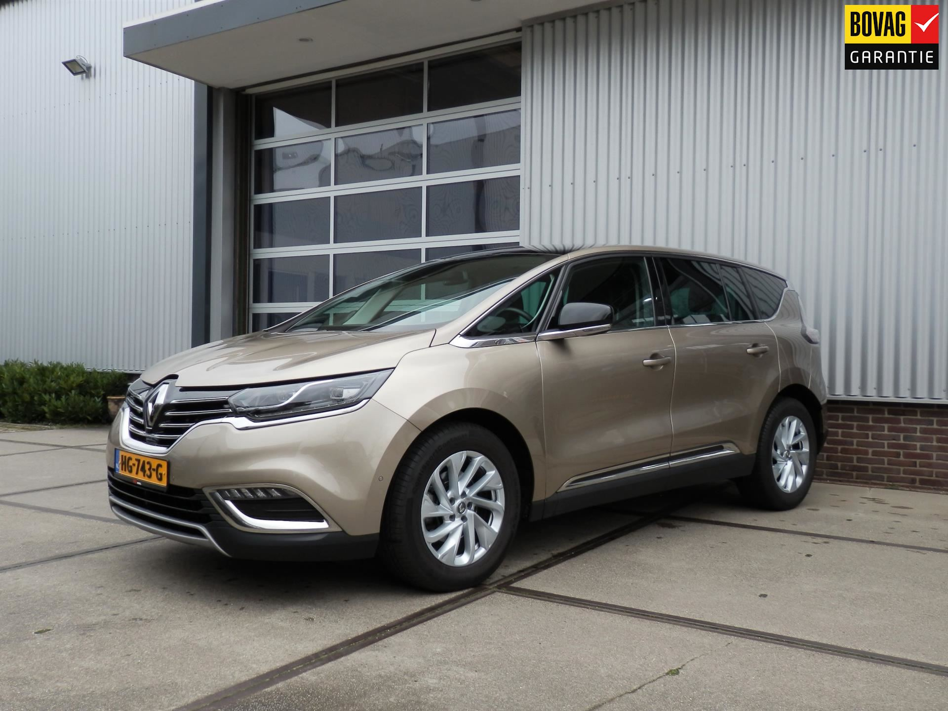 Renault Espace occasion - Auto Wagner