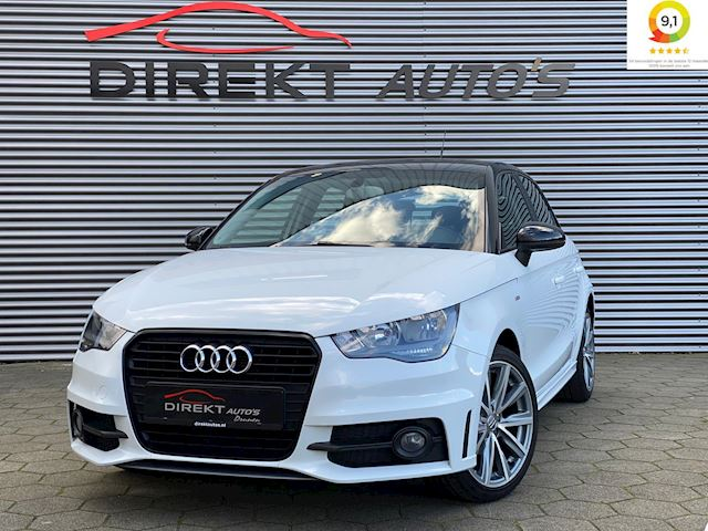 Audi A1 Sportback 1.2 TFSI Attraction Pro Line /S-LINE/NIEUWE KETTING!!!