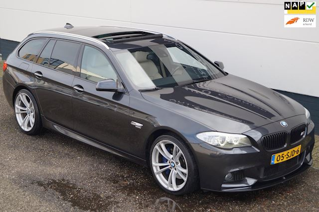 BMW 5-serie Touring 535d High Executive Full Options !!