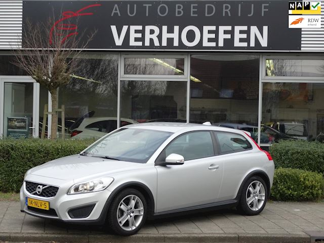 Volvo C30 1.6D S/S Kinetic - AIRCO - MULTI STUUR - APK SEPT 2020 - NETTE STAAT - CRUISE CONTR