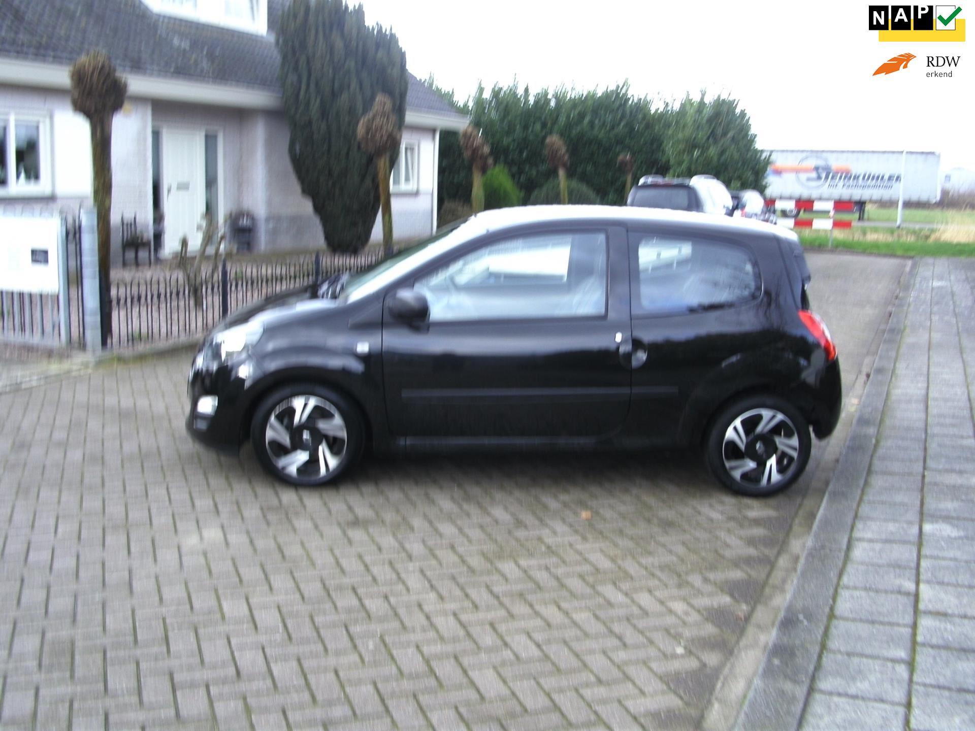 Renault Twingo occasion - Garage H. Aarden