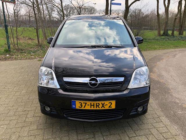 Opel Meriva 1.6 16v cosmo navigatie airco 2009
