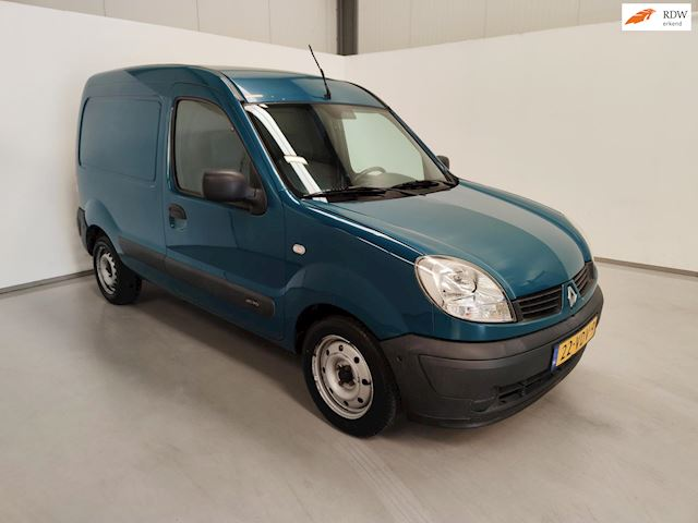 Renault Kangoo Express 1.5 dCi 70 Grand Volume / BTW / Trekhaak